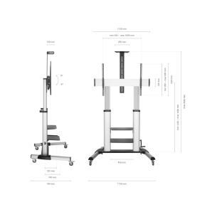 DVR 5 n1 de 4ch 8Mpx + 2 IP hasta 8Mpx. H.265Pro+, 1 HDD.