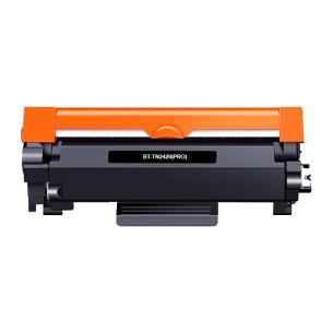 """Panel metálico con cepillo para racks 19"""", 1U, atornillado."""