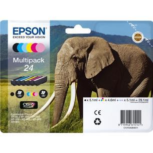 Soporte pared en L (antenas hasta 150cms), Diámetro 76mm, 800mm separación, placa 250x250mm, REFORZADO