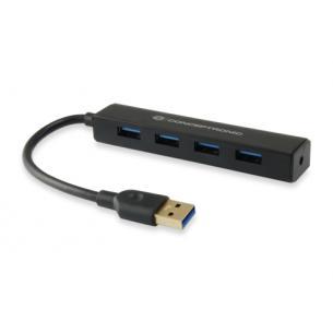 Módulo Anemómetro de exterior para estaciones Netatmo que mide la fuerza y dirección del viento.