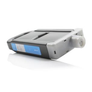 Grapa abierta de 5mm, color blanco. Caja de 100 Unidades