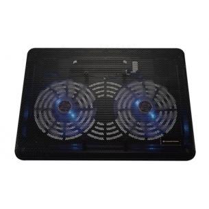 Soporte para domos motorizadas - Uso en pared - Largo 305 mm - Color blanco