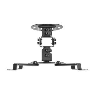 Cable coaxial combi RG-59+2 alimentación, 9mm. Bobina de 100 metros