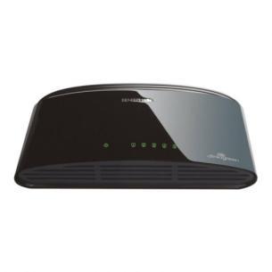 Router WIFI 2.4Ghz, x4 puertos 10/100., x2 antenas internas