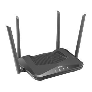 Router 2.4Ghz, x5 10/100, x2 antenas 5dBi. ESPECIAL WISP (Anula Reseteo)